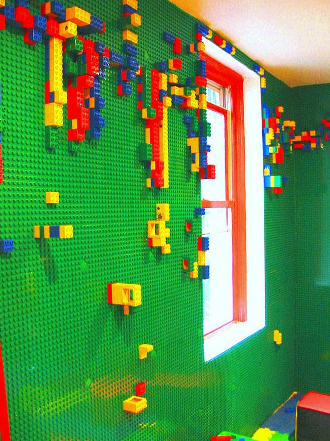 Camera de vis pentru copii in 10 obiecte - Poza 6