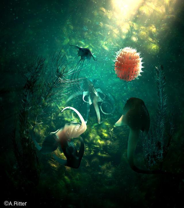 55 de imagini superbe tridimensionale - Poza 3