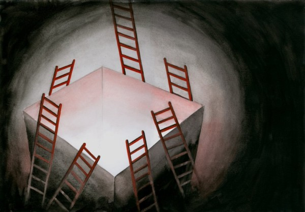 40 de desene grozave: Mariam Ben-Arab - Poza 15