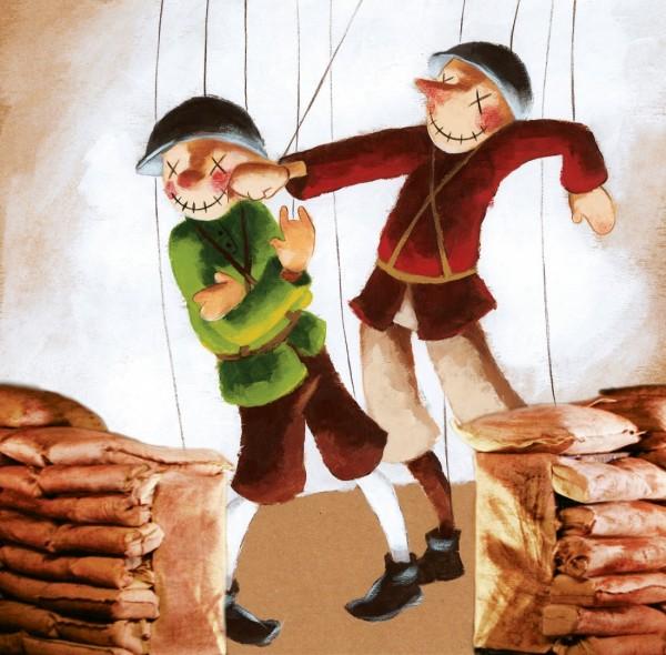 40 de desene grozave: Mariam Ben-Arab - Poza 3