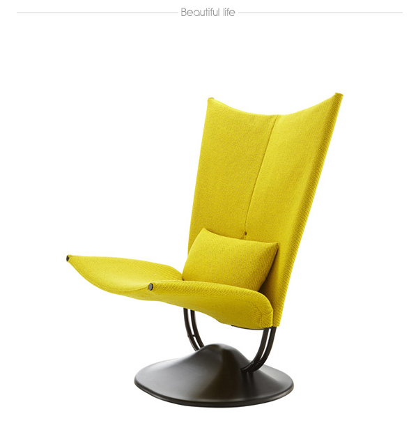 20 de modele estetice de scaune - Poza 15