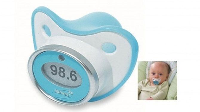 11 gadgeturi pentru parintii cu copii mici - Poza 5