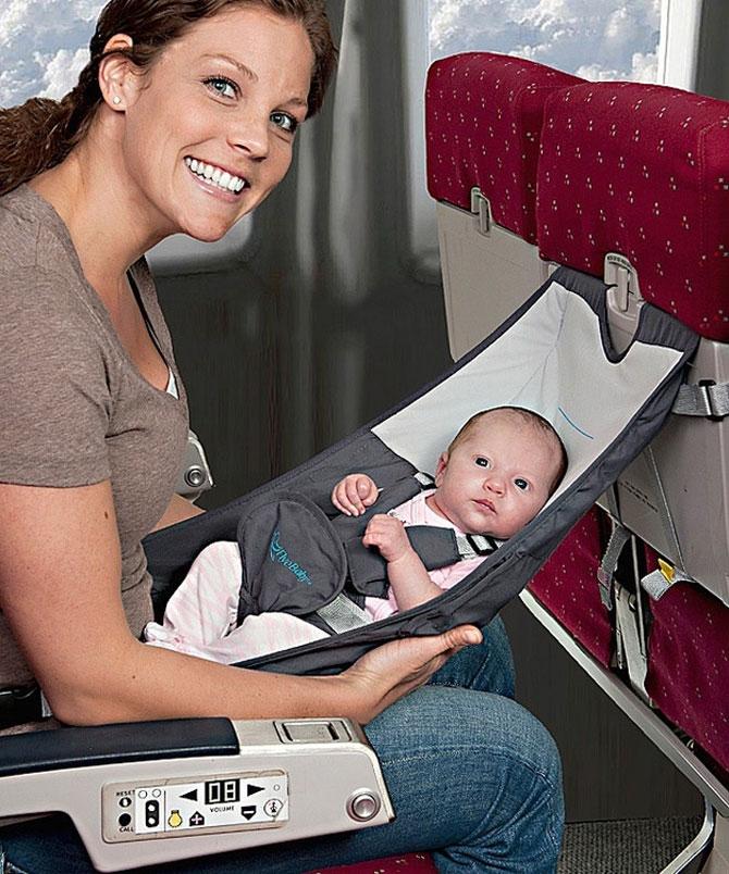 11 gadgeturi pentru parintii cu copii mici - Poza 10