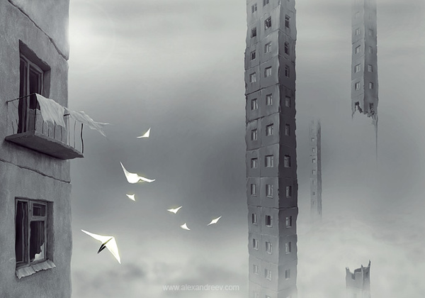 O realitate paralela - Poza 1