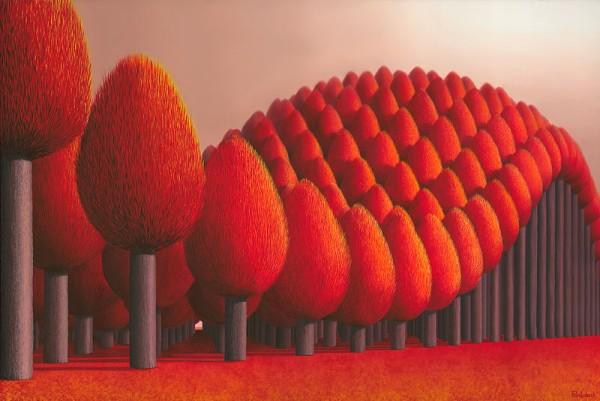 Creatii neobisnuite: Patricia van Lubeck