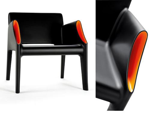 20 de modele estetice de scaune - Poza 17