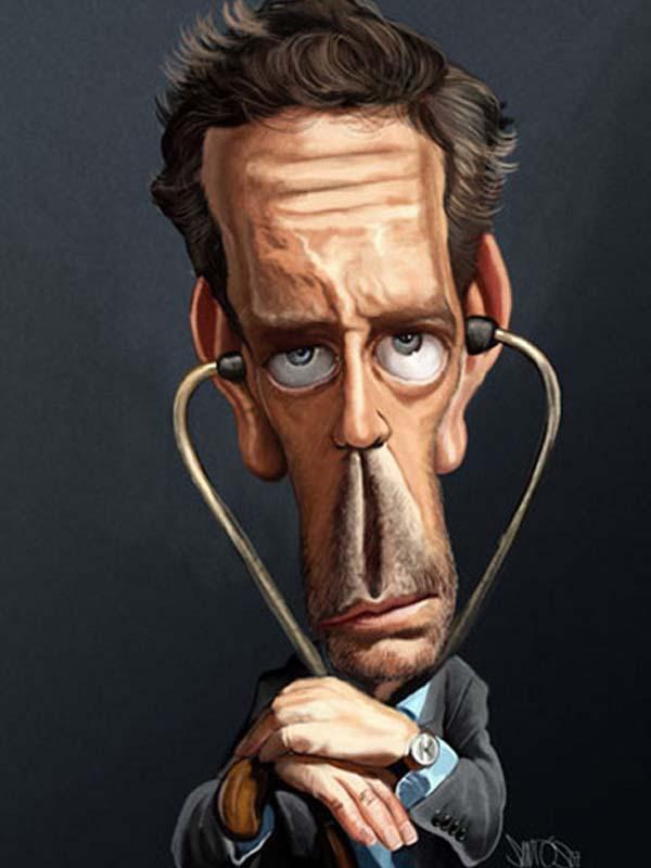 36 de caricaturi faimoase - Poza 12