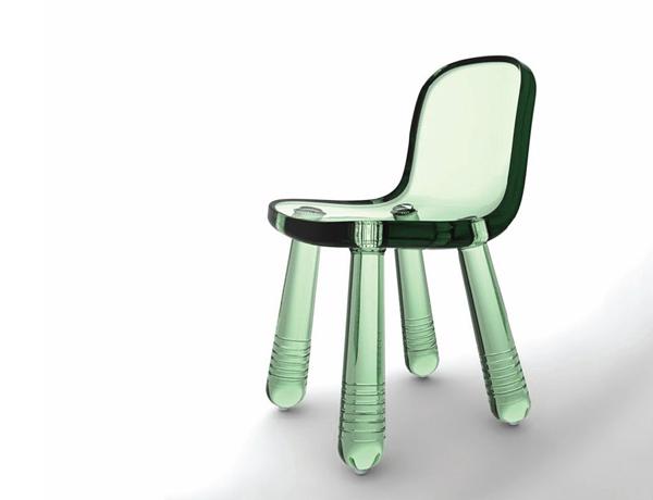20 de modele estetice de scaune - Poza 18