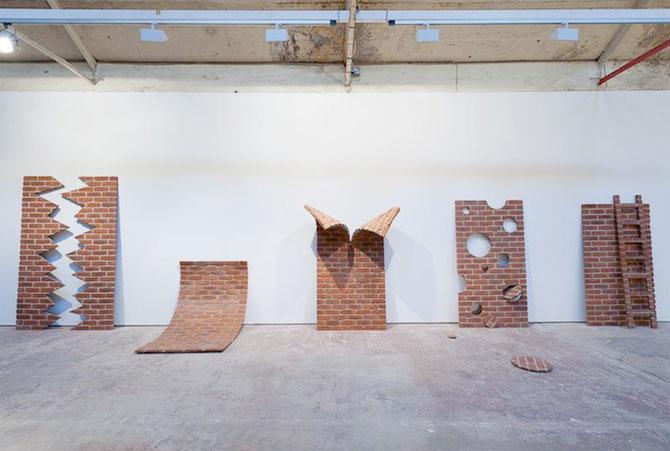 12 sculpturi care pun imaginatia la treaba - Poza 9