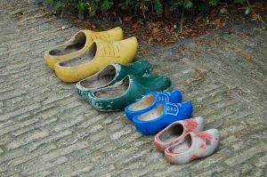 Povestea hotului de pantofi - Poza 1