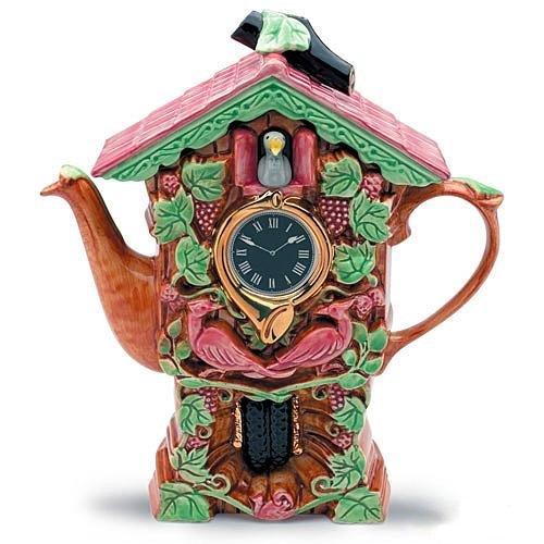 21 de ceainice trasnite - Poza 2