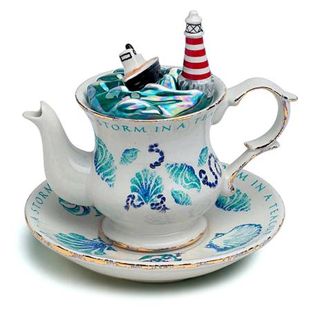 21 de ceainice trasnite - Poza 3