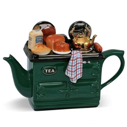 21 de ceainice trasnite - Poza 6