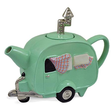21 de ceainice trasnite - Poza 9