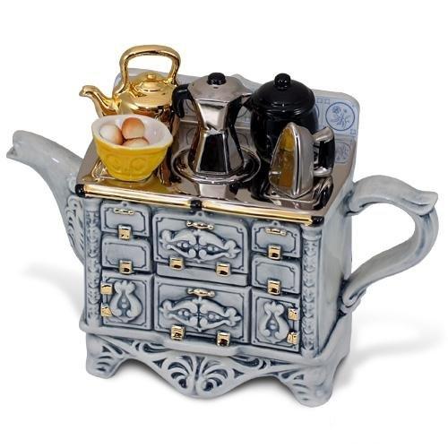 21 de ceainice trasnite - Poza 18