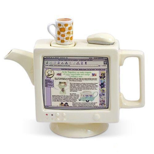 21 de ceainice trasnite - Poza 20