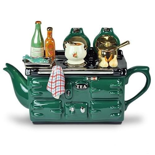21 de ceainice trasnite - Poza 21