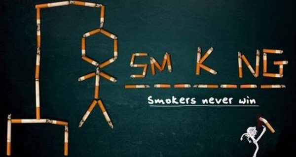 Campanie anti-fumat - Poza 7