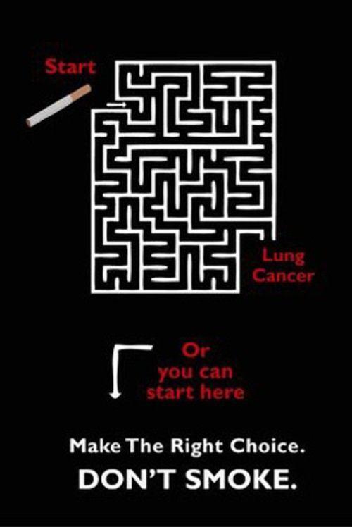 Campanie anti-fumat - Poza 34