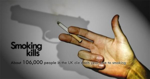 Campanie anti-fumat - Poza 35
