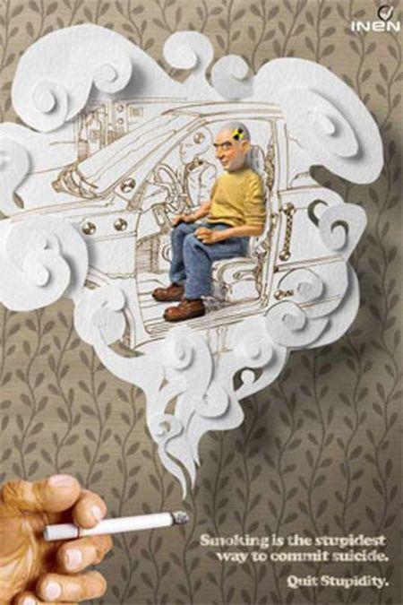 Campanie anti-fumat - Poza 38