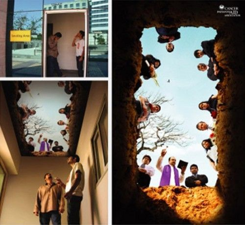 Campanie anti-fumat - Poza 41