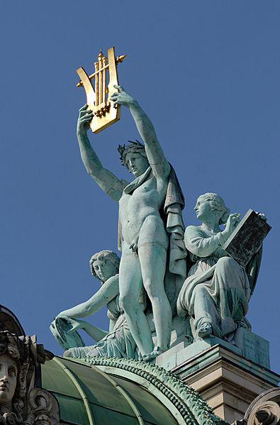 Minune arhitecturala: Opera din Paris - Poza 4