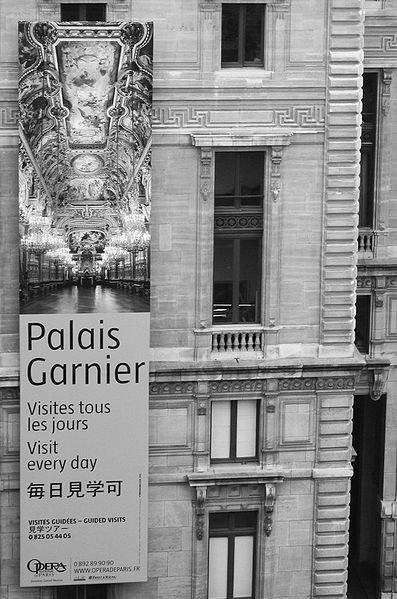 Minune arhitecturala: Opera din Paris - Poza 7