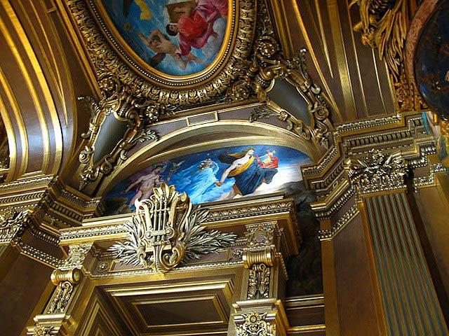 Minune arhitecturala: Opera din Paris - Poza 20