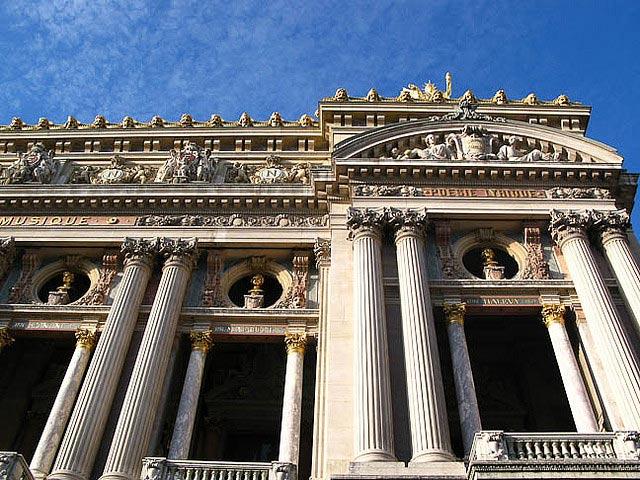 Minune arhitecturala: Opera din Paris - Poza 22