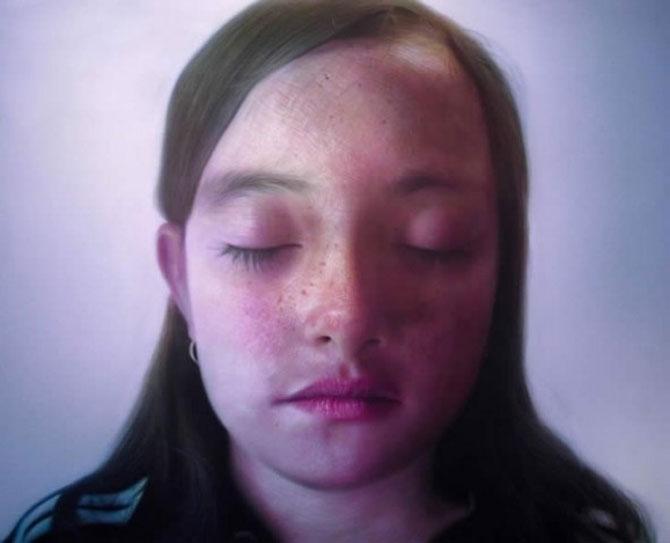 13 imagini hiper-realiste, dar nu fotografiate - Poza 3