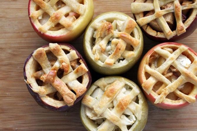 13 retete delicioase cu mere pentru toamna - Poza 4