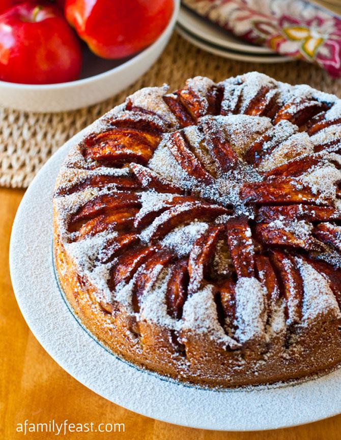 13 retete delicioase cu mere pentru toamna - Poza 5