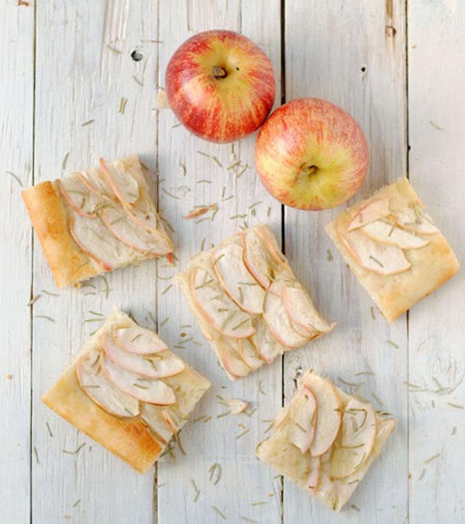 13 retete delicioase cu mere pentru toamna - Poza 6