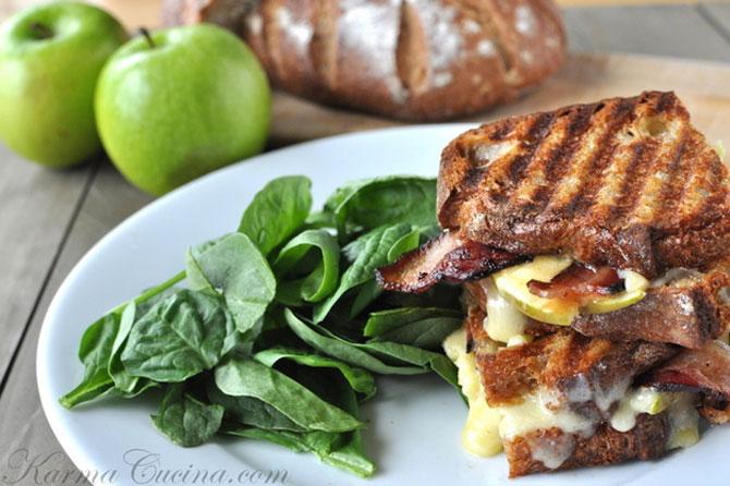 13 retete delicioase cu mere pentru toamna - Poza 9