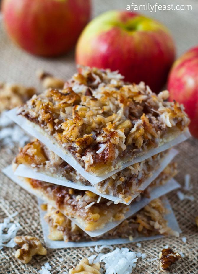 13 retete delicioase cu mere pentru toamna - Poza 10