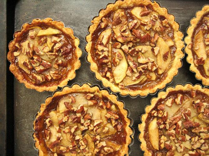 13 retete delicioase cu mere pentru toamna - Poza 13