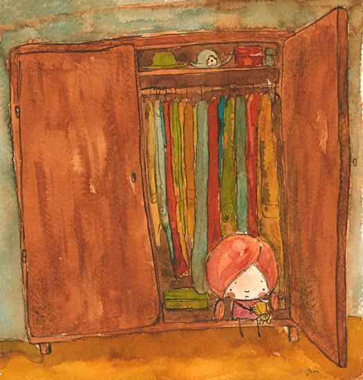 Simplu inseamna fascinant: 75 picturi in acuarela - Poza 74