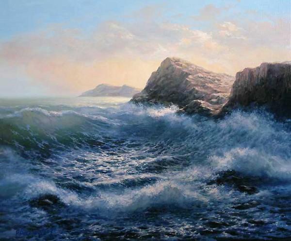 35 de picturi: Marea si corabiile - Poza 13