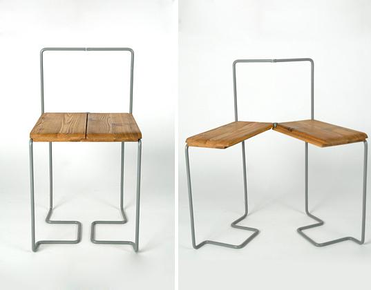 20 de modele estetice de scaune - Poza 20