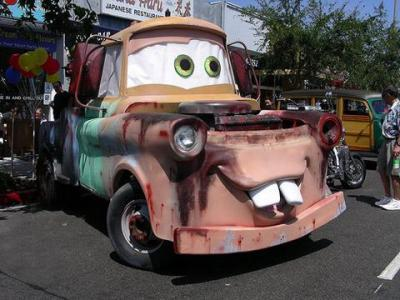 Sunt doar masini - Poza 4