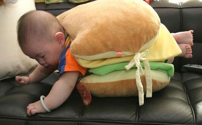 10 bebelusi adorabili in fotografii - Poza 3