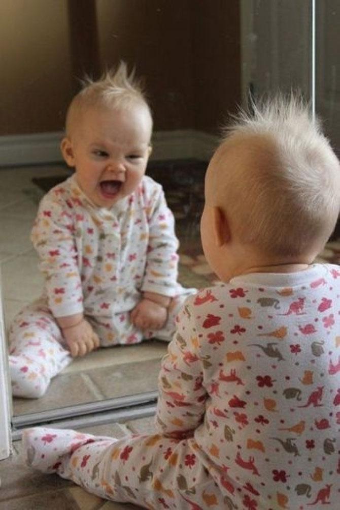 10 bebelusi adorabili in fotografii - Poza 5