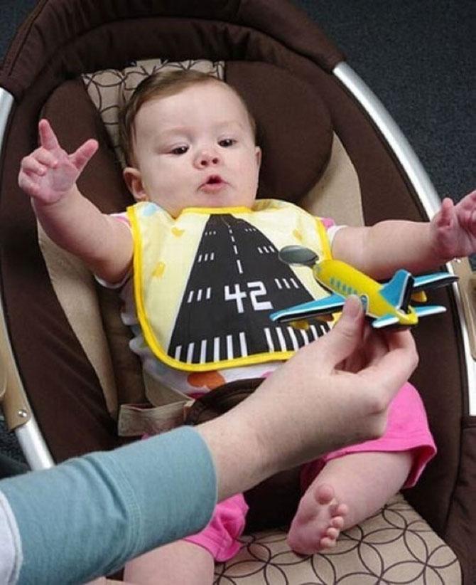 10 bebelusi adorabili in fotografii - Poza 9