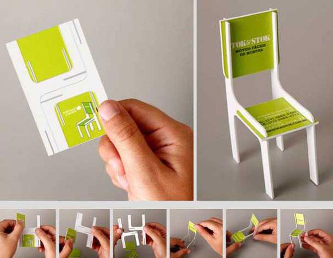 15 carti de vizita foarte creative - Poza 12