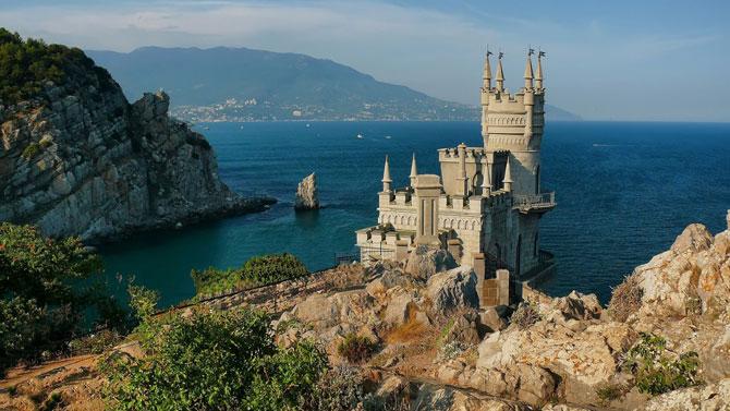 15 destinatii turistice inedite, de basm - Poza 3