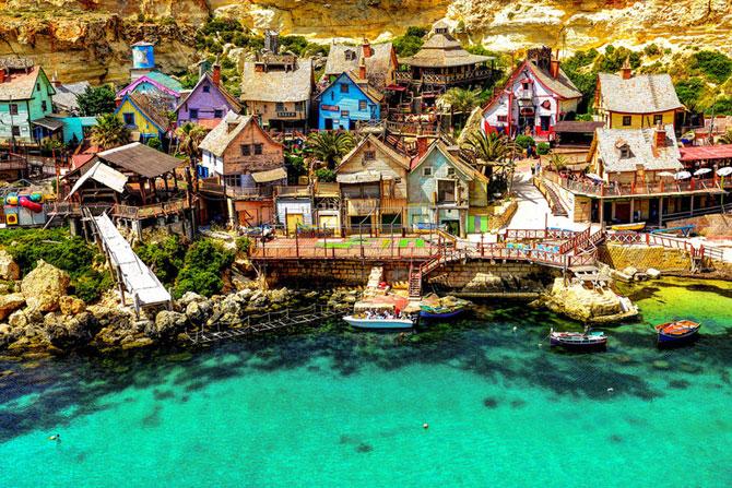 15 destinatii turistice inedite, de basm - Poza 9