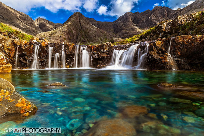 15 destinatii turistice inedite, de basm - Poza 10