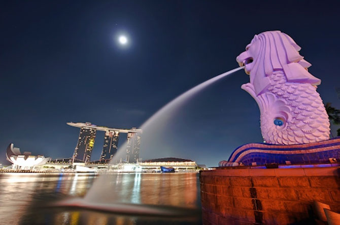 15 fantani arteziene spectaculoase din intreaga lume - Poza 2