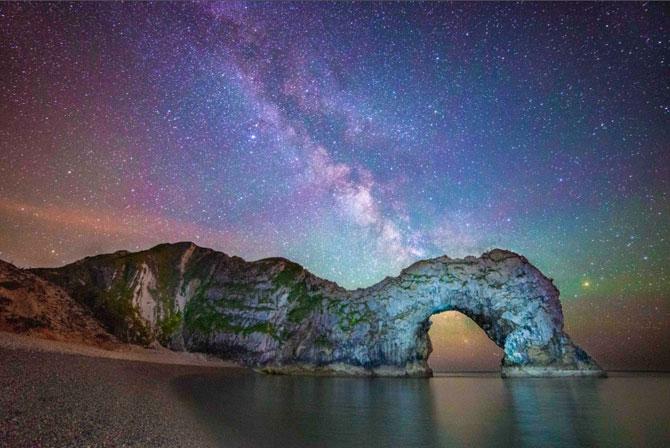 15 fotografii superbe cu cerul instelat - Poza 2